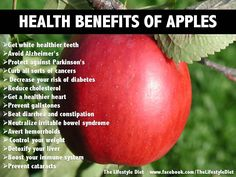 9 Ways Apples Are A Benefit To Your Health – Natural Mommy Healthy Teeth, Healthy Tips, Healthy Choices, How To Stay Healthy, Healthy Eating, Clean Eating, Apple Health Benefits, Fruit Benefits, What Is Health