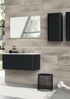 Dansani Curvo baderumsmøbler. #Dansani #dansanicurvo #baderumsmøbler #bathroom #vvscomfort