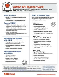 ADHD Symptoms in Children How Teachers Can Identify ADHD Symptoms in Children How Teachers Can Identify Julia Winter Erziehung Whether your child is starting kindergarten or going nbsp hellip Adhd Help, Add Adhd, Adhd Symptoms In Children, Types Of Adhd, What Is Adhd, Adhd Diagnosis, Adhd Signs, Einstein, Starting Kindergarten