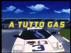 A Tutto Gas (1984)