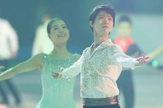 NHK杯スペシャルエキシビジョン|フォトギャラリー|フィギュアスケート|スポーツナビ