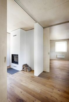 Orchard House / Nacházel Architekti (11)