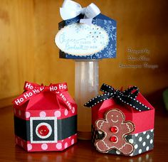 Gift box idea... can use for any season or celebration :)