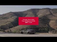Peso da Régua to Pinhão, in  the #Douro Valley, Portugal is considered World's Best Driving Road according to the 2015 Avis Driving Ratio (ADR). To find out more about the world's best driving roads visit www.avisbestroad.com #AvisBestRoad #travel