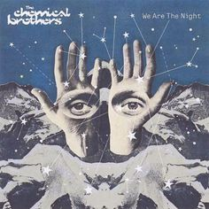 - Bayer/Gibbs - Portada del album We Are The Night de The Chemical Brothers con el arte de Herbert Bayer y de Kate Gibbs. Mas info aquí: http://robjn.wordpress.com/2008/02/18/herbert-bayer-vs-kate-gibb/