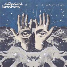 - Bayer/Gibbs - Portada del album We Are The Night de The Chemical Brothers con el arte de Herbert Bayer y de Kate Gibbs. Mas info aquí: http://robjn.wordpress.com/2008/02/18/herbert-bayer-vs-kate-gibb/