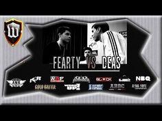 Fearty vs Deas – Word Fighters 2 2013 -  Fearty vs Deas – Word Fighters 2 2013 - http://batallasderap.net/fearty-vs-deas-word-fighters-2-2013/  #rap #hiphop #freestyle