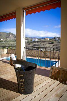 Casa rural a 2km de la playa www.ruralandalus.es