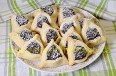 Hamanovy uši – Maminčiny recepty Spanakopita, Pie, Treats, Sweet, Ethnic Recipes, Food, Torte, Sweet Like Candy, Candy