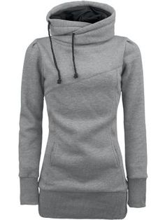 Girl-Kapuzenpulli von Smart Hoodie -yay finally found the website for this hoodie!! Gonna order for fall!!
