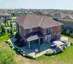 Vaughan / 5 beds 5 baths 2 Storey Detached House for Sale   MLS© ID: N3648567  To request info or schedule a showing, please contact:  LINO ACHILLE A