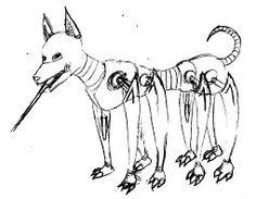 The mechanical hound-