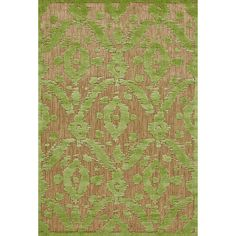 Found it at Wayfair - Monroe Green Indoor/Outdoor Area Rug