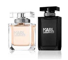 Win a fragrance hamper from Karl Largerfeld