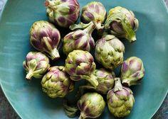 A cooked, medium-size artichoke has 10.3 grams of fiber.