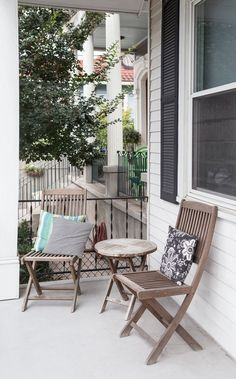 Tiffany's Charming New Orleans Sanctuary — House Tour | Apartment Therapy