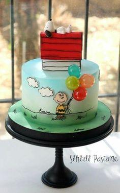 Love.... Snoopy