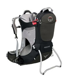 3a6ec4cd4ee Osprey Packs Poco AG Child Carrier Black    You can find out more details  at the link of the image.