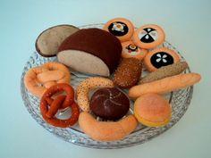 Od pekaře Žemličky