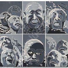 fang-lijun-1963-china-woodblock-print-series-6-2874647