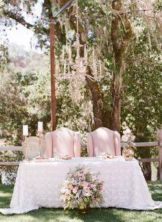 Photography: Michael  Anna Costa Photography ~ Anna Costa - michaelandannacosta.com  Read More: http://www.stylemepretty.com/little-black-book-blog/2014/07/03/romantic-mint-blush-vineyard-wedding/