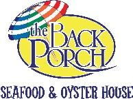 Back Porch Seafood & Oyster House