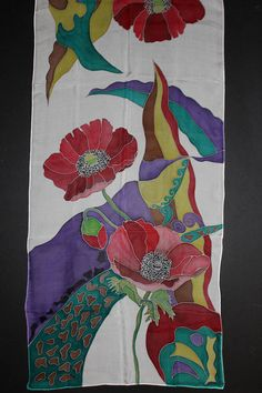 Author Gohar Machkalyan Symbolism of the Poppy Flower The Poppy is one of the most widely used symbolic flower around the world. Ancient Greek, Egyptian, and Roman societies linked it with sleep due the sedative effect of the plant's sap. The Greeks in particular tied it to sleep because of