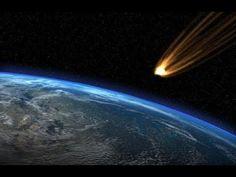 Meteorite - Bedrohung aus dem All - Doku/Dokumentation