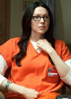 Orange Is the New Black Mega Buzz: Are Alex and Piper Done for Good?