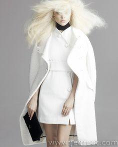 Jed Root - Photographers - Chad Pitman - Fashion - Vogue Russia