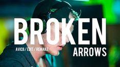 Avicii - Broken Arrows (Private Edit/Remake) - AVICII MEXICO #YouTube #LuigiVanEndless #Official #News #Videos #Interviews #Lives #Songs #ElectronicMusic #ElectroHouse #HouseProgresivo #ElectronicDanceMusic https://youtu.be/jBu3m85F-uo WE ARE AVICII FANS - #SUSCRIBE FOR MORE!!   Video Recomendado: https://youtu.be/ZJe-IXnXmrU   Facebook : http://www.facebook.com/AviciiMexico/   Soundcloud : https://soundcloud.com/teamaviciivevo   Twitter: http://www.twitter.com/AviciiMx   Instagram…