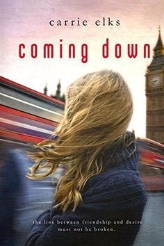 Coming Down by Carrie Elks, http://www.amazon.com/dp/B00NOXVRAM/ref=cm_sw_r_pi_dp_IM2jub1X2MTAM