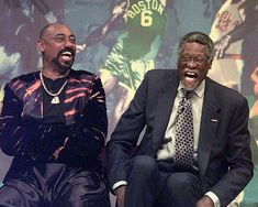 Wilt and Bill