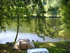 De Dordognestreek is een geliefde bestemming voor liefhebbers van cultuur en natuur. De ideale manier om van dat alles te genieten is natuurlijk op een leu