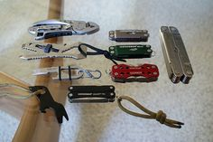 Multi-Tools••Collection
