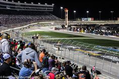 Duck Commander 500 at the Texas Motor Speedway