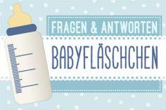 FAQ: Babyfläschchen