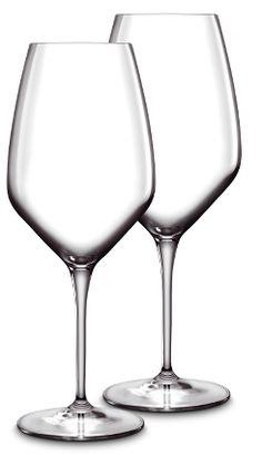 Fælles: Luigi Bormioli - Atelier Riesling vinglas
