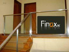 Todo en Acero inoxidable Flat Screen, Verandas, Staircases, Stainless Steel, Blood Plasma, Flatscreen, Dish Display