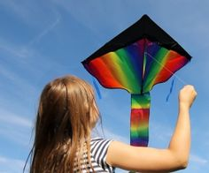 Huge Rainbow Kite For Kids and Adults - One Of The Best Selling Toys For Outdoor Games Activities - Good Plan For Memorable Summer Fun - Easy to Assemble, Launch - Highly Durable - Satisfaction Speed Boats For Sale, Kites For Kids, Family Reunion Games, Outdoor Toys For Kids, Outside Activities, Activity Games, Summer Fun, Kids Toys, How To Memorize Things