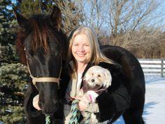 Jill Iggy and Gizzy January 2009!
