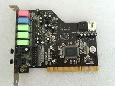 TerraTec Aureon 5.1 PCI Sound Card
