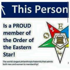 Proud Member