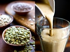 Seeded Banana Frappe — Recipes for Health - NYTimes.com