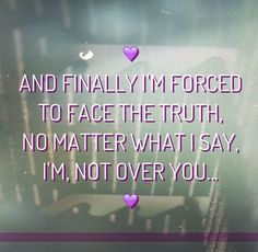 Not Over You - Gavin Degraw Beautiful Scenery, Beautiful Words, Gavin Degraw, Music Lyrics, New Beginnings, Pop Music, Get Over It, Fails, Singing