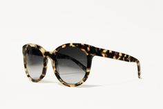 ©Mod. ROMA - 100% made in Italy. Designed and manufactured by La Dolce Vita Srl.  #LaDolceVita #Mazzucchelli #Sunglasses