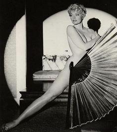 Lili St Cyr.