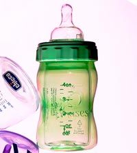 What Bottles Are Best To Buy For Baby
