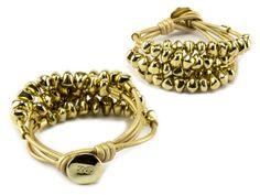 UKUM - Pulsera CAMILA T-414 DORADO Bracelets, Gold, Jewelry, Fashion, Bracelet, Moda, Jewlery, Bijoux, Fashion Styles