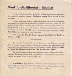 #Arxiu #SantJordi2016 Balearic Islands, Spain